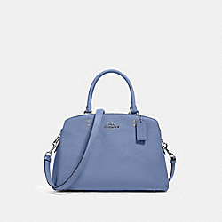 LILLIE CARRYALL - 91493 - SV/PERIWINKLE