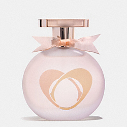 COACH B363 Coach Love Eau Blush Spray BRASS/ROSE