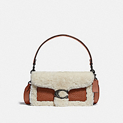 COACH C0286 Tabby Shoulder Bag 26 V5/1941 SADDLE