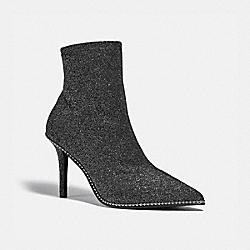 WHITNY BOOTIE - C0382 - SILVER