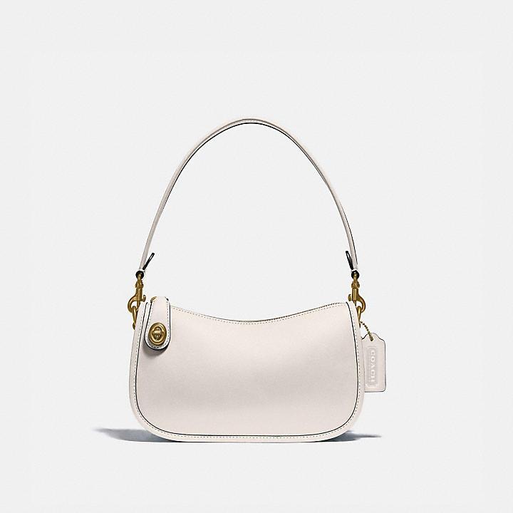 30代の女性に似合うコーチのレディースバッグ