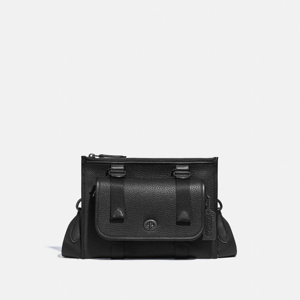MULTIFUNCTION CROSSBODY WITH DINKY