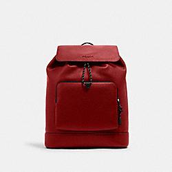 COACH C1280 Turner Backpack QB/1941 RED