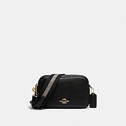 COACH C1302 Jes Crossbody 20 IM/BLACK