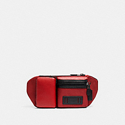 RIDER BELT BAG - C1401 - QB/1941 RED