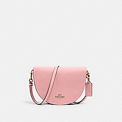 ELLEN CROSSBODY - IM/BUBBLEGUM - COACH C1432
