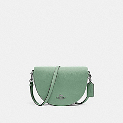 ELLEN CROSSBODY - C1432 - SV/WASHED GREEN