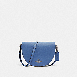 COACH C1432 Ellen Crossbody SV/STONE BLUE