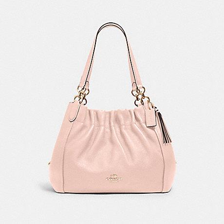 COACH C1454 MAYA SHOULDER BAG IM/PALE PINK