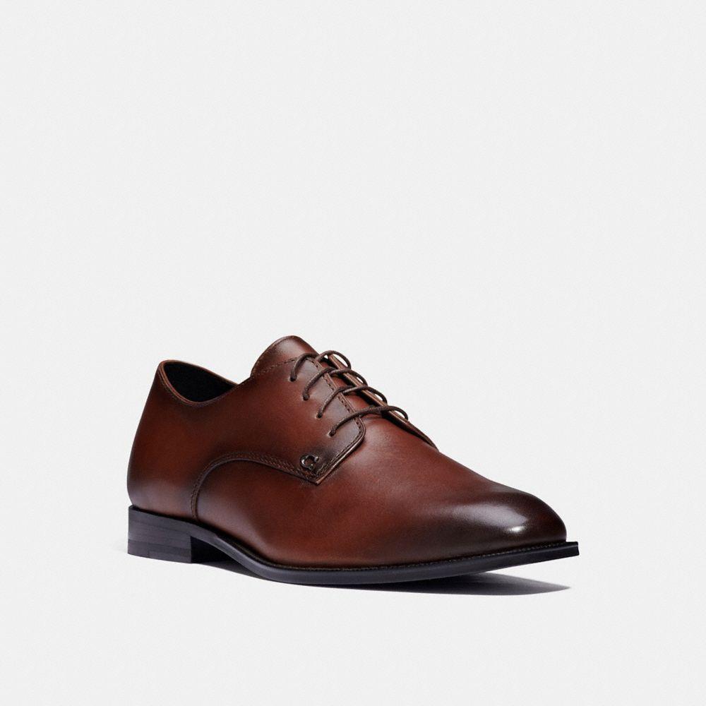 DERBY METROPOLITAN 皮鞋