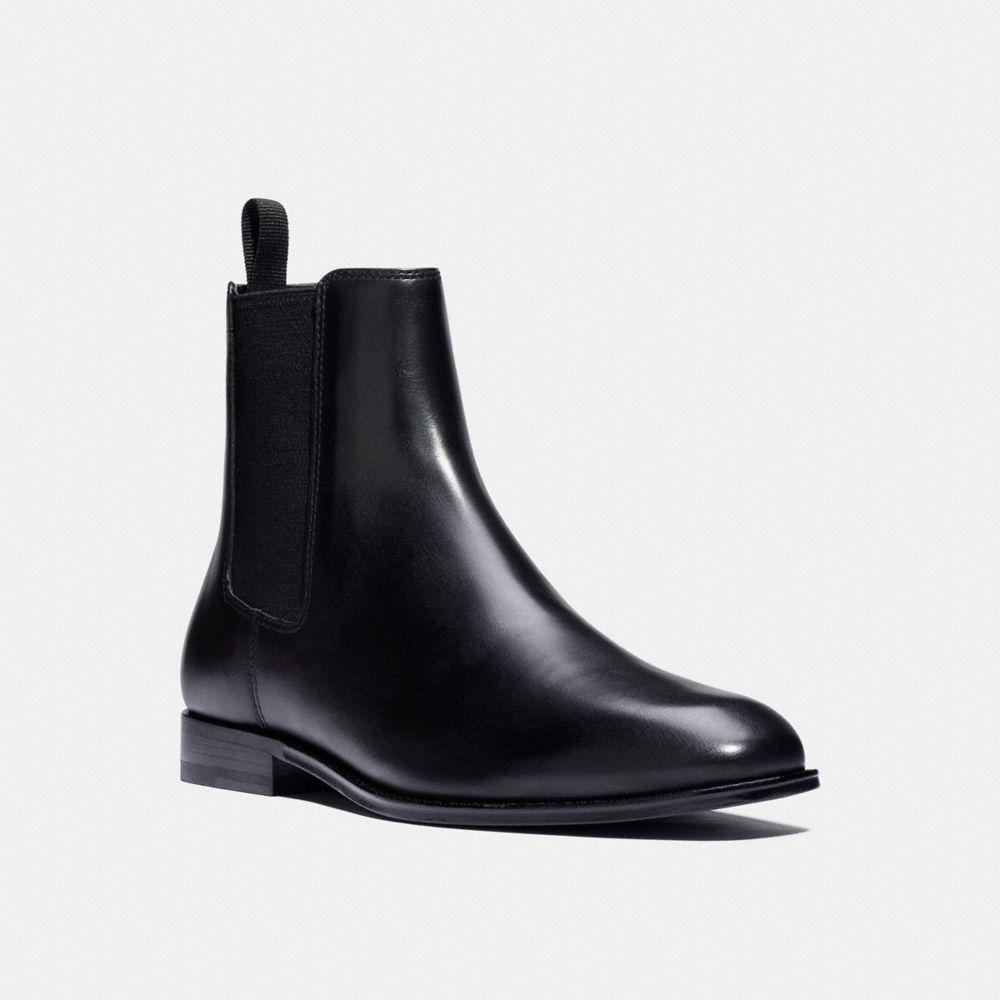 METROPOLITAN CHELSEA 短靴