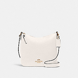 COACH C1648 - ELLIE FILE BAG IM/CHALK