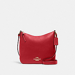 COACH C1648 - ELLIE FILE BAG IM/1941 RED