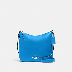 ELLIE FILE BAG - C1648 - SV/VIVID BLUE