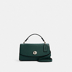TILLY SATCHEL 23 - C1802 - SV/DARK IVY