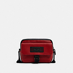 COACH C2075 - RANGER CROSSBODY QB/1941 RED