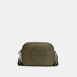 DEMPSEY CAMERA BAG WITH PATCH - C2828 - SV/SURPLUS