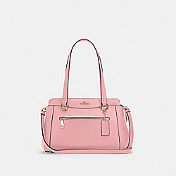 KAILEY CARRYALL - IM/BUBBLEGUM - COACH C2852