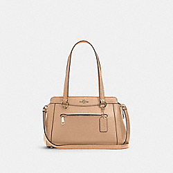 KAILEY CARRYALL - IM/TAUPE - COACH C2852