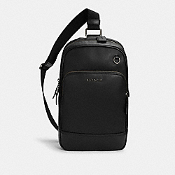COACH C2931 - GRAHAM PACK QB/BLACK
