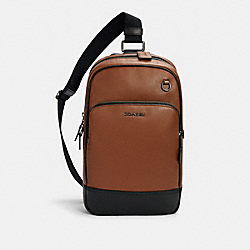 GRAHAM PACK - C2931 - QB/SADDLE