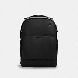 GRAHAM BACKPACK - C2934 - QB/BLACK