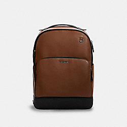 GRAHAM BACKPACK - C2934 - QB/SADDLE