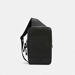TURNER PACK - C2950 - QB/BLACK