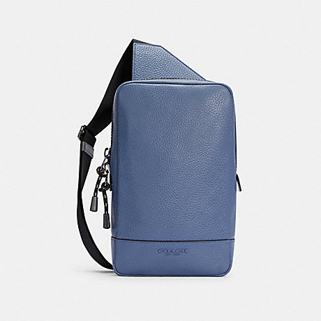 COACH C2950 TURNER PACK QB/BLUE MIST