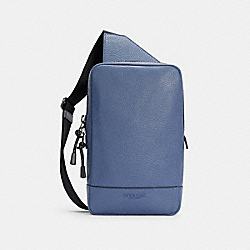 COACH C2950 - TURNER PACK QB/BLUE MIST