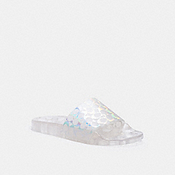 UGO SLIDE - CLEAR - COACH C3042