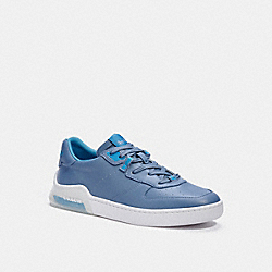 CITYSOLE COURT SNEAKER - BLUE QUARTZ - COACH C3085