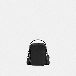 TOP HANDLE CROSSBODY - C3147 - QB/BLACK