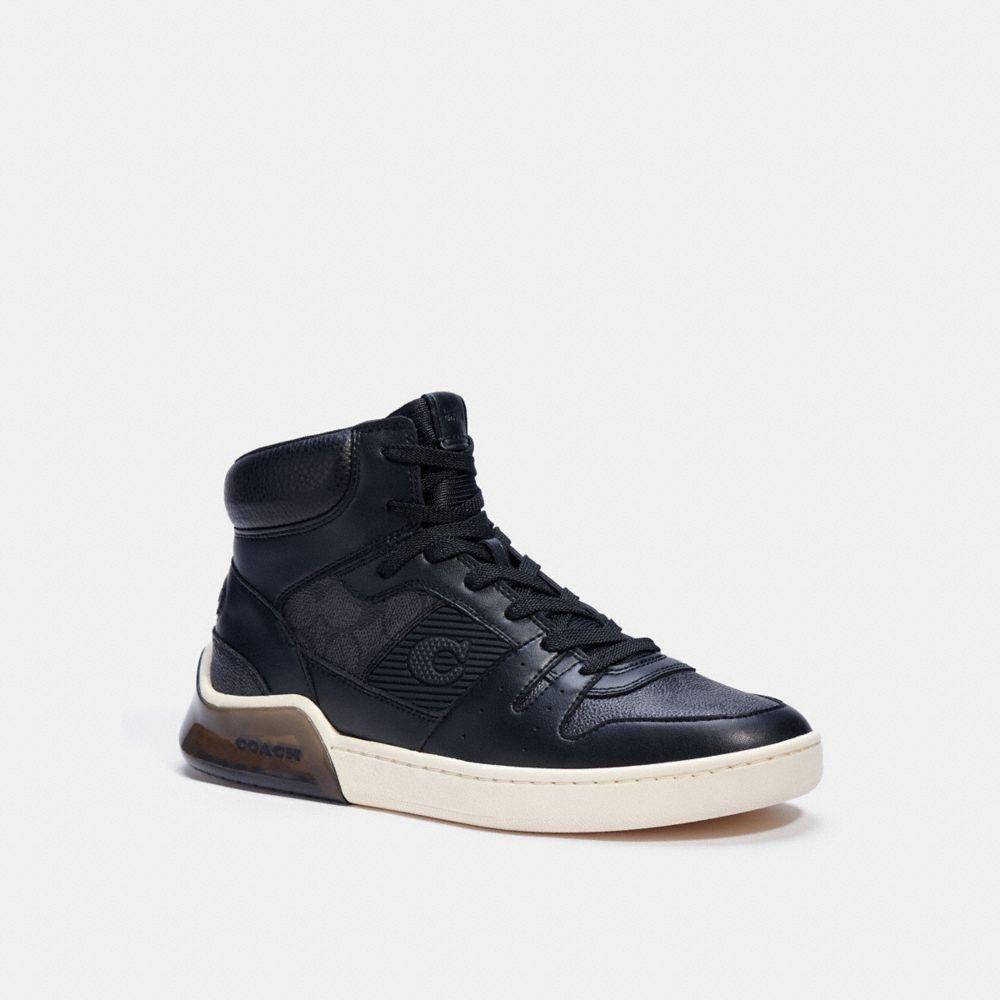 CITYSOLE 高筒休閒鞋