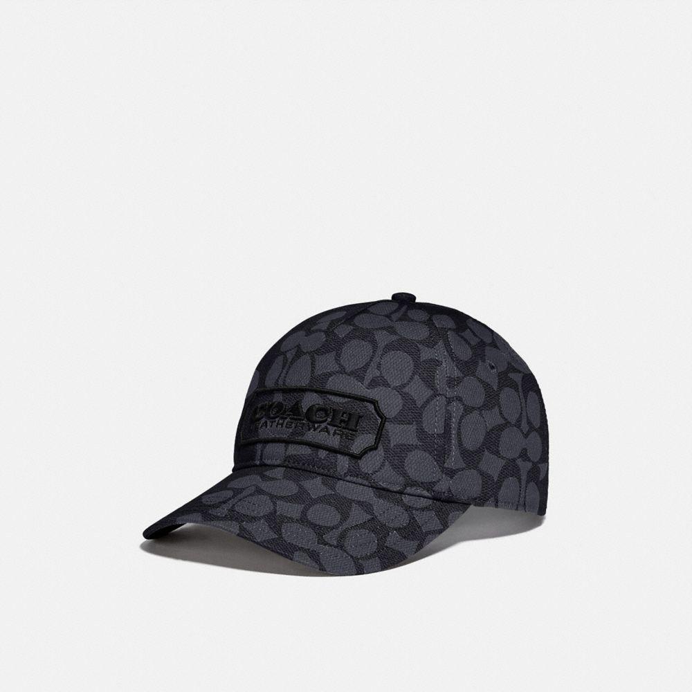 經典  SIGNATURE  棒球帽