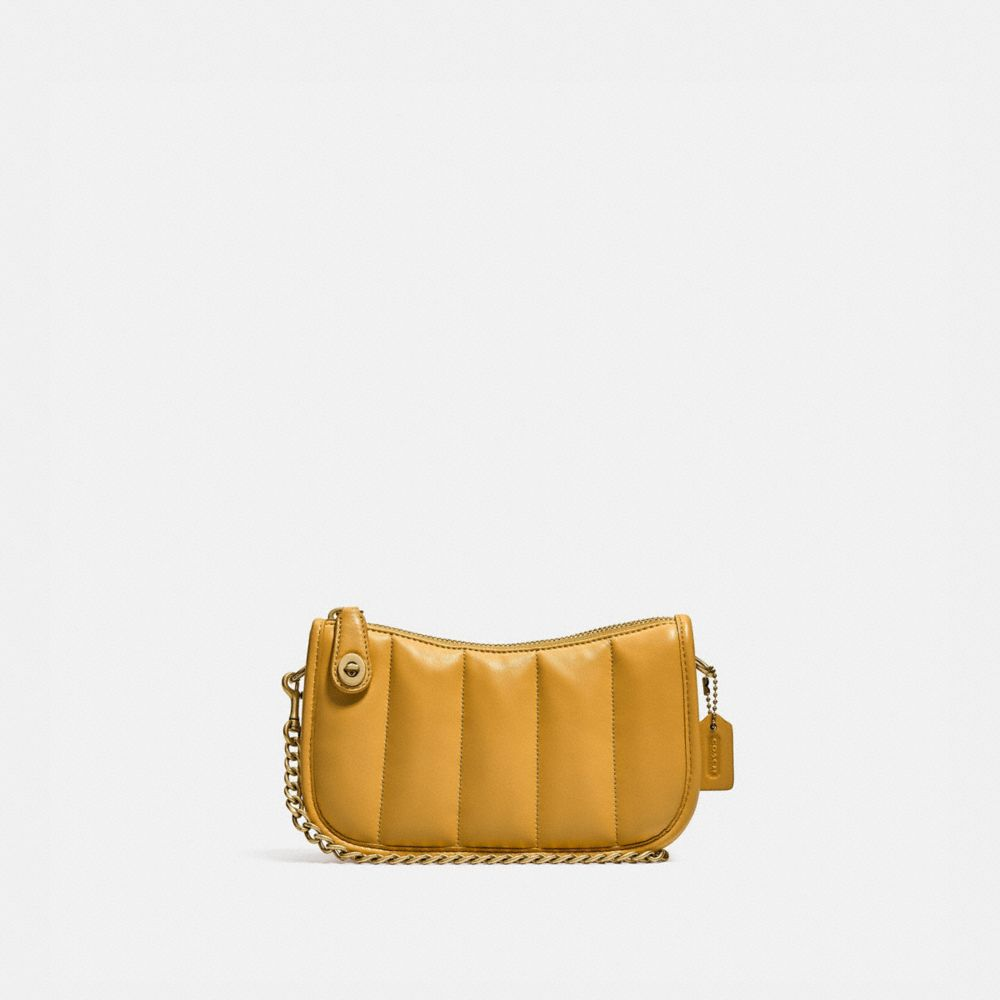 SWINGER 20 絎縫手袋