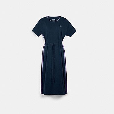 Tシャツ ドレス