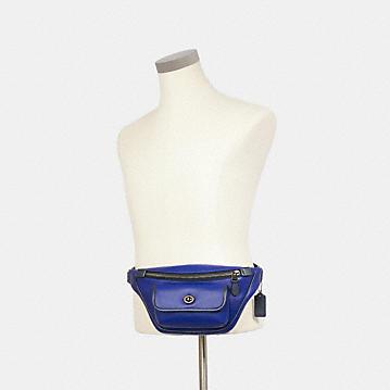 コーチ公式アウトレット | ヘリテージ ベルト バッグ | ミニバッグ/ボディバッグ/ベルトバッグ