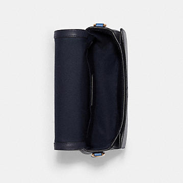 コーチ公式アウトレット | サドル バッグ ウィズ ホース アンド キャリッジ ドット プリント | クロスボディ/斜めがけ