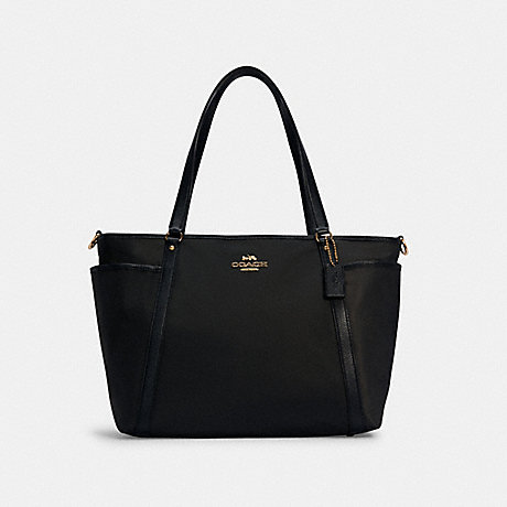 COACH C4072 BABY BAG IM/BLACK