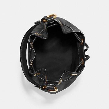 コーチ公式アウトレット | デンプシー ドローストリング バケット バッグ | バッグ