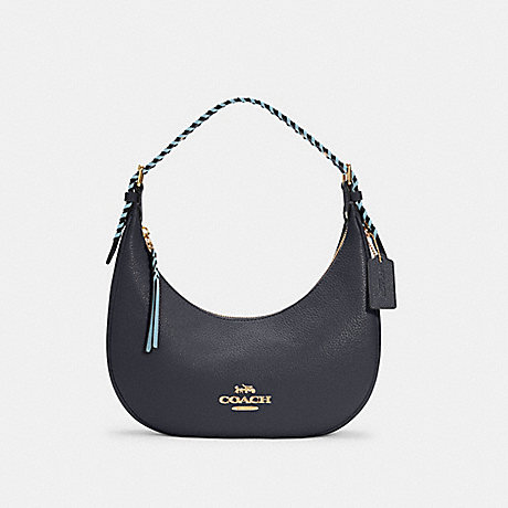 COACH C4108 BAILEY HOBO WITH WHIPSTITCH IM/MIDNIGHT/WATERFALL MULTI
