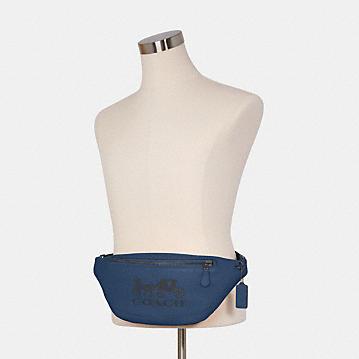 コーチ公式アウトレット | *ワーレン ベルト バッグ ウィズ ホース アンド キャリッジ | ミニバッグ/ボディバッグ/ベルトバッグ