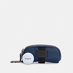GOLF KIT - QB/JEWEL BLUE - COACH C4265
