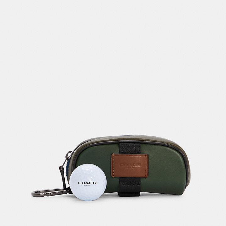 コーチ公式アウトレット | *ゴルフ キット カラーブロック | 革小物/アクセサリー