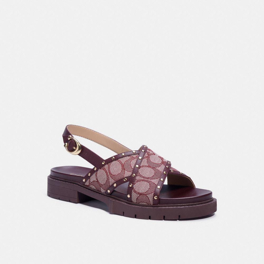 PALMER 涼鞋