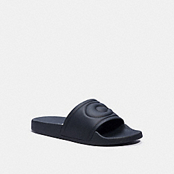 ULLA SLIDE - C4416 - BLACK