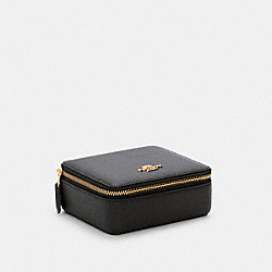 COACH C4470 - LARGE JEWELRY BOX IM/BLACK