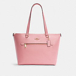 COACH C4665 - GALLERY TOTE IM/BUBBLEGUM