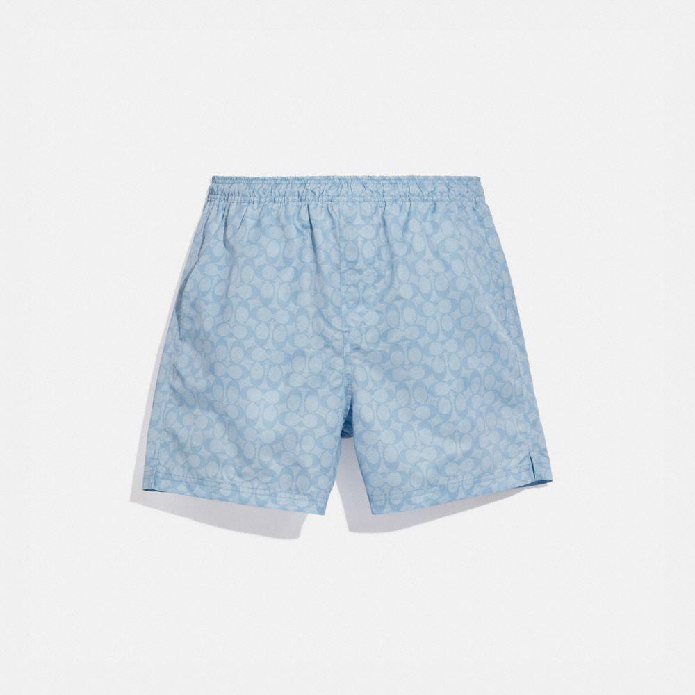 經典 SIGNATURE 泳褲